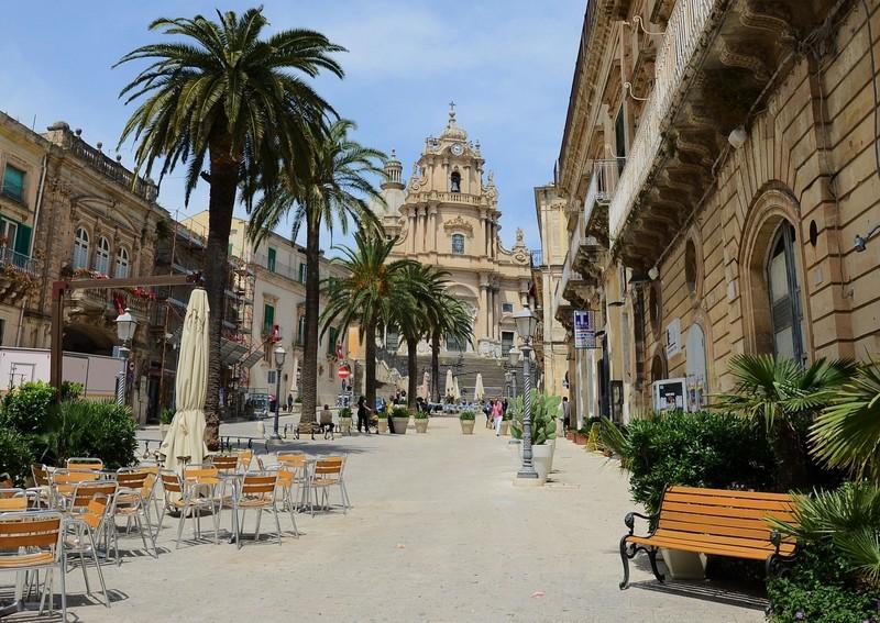 Il Duomo | Ragusa Ibla