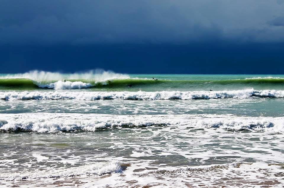 surf in sicilia