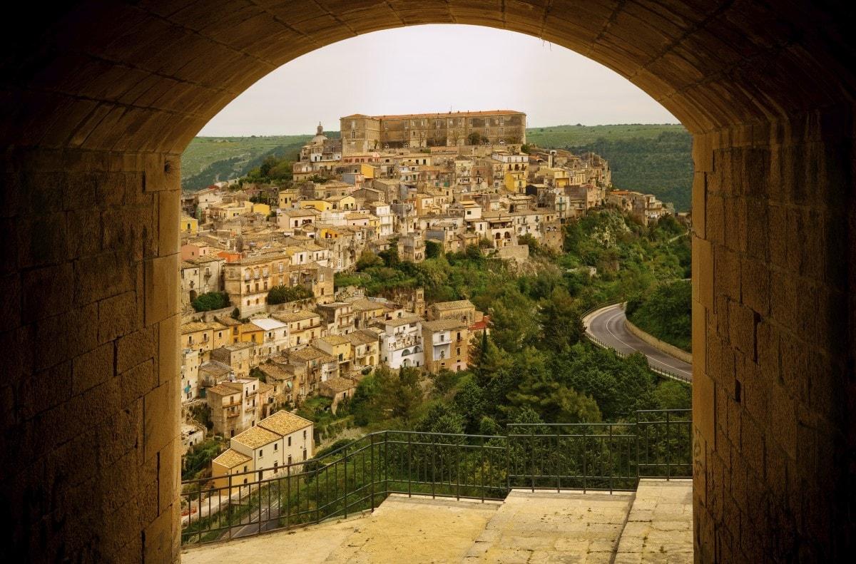 I diari di un blogger di Ryanair in Sicilia